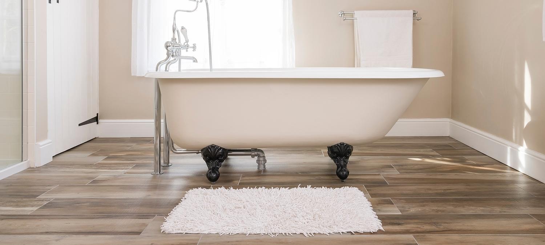 Bathroom Interior, Luxury Modern Bathroom Design With Roll Top B
